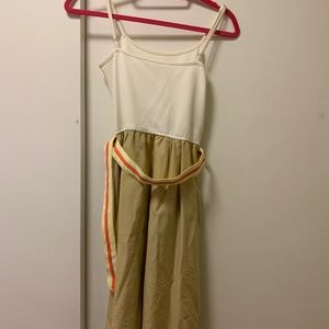 Julie Brown summer dress